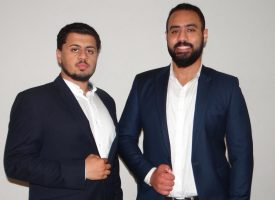 Eizeasta - UAE's IoT-based proptech startup offering safety and solving daily life problems