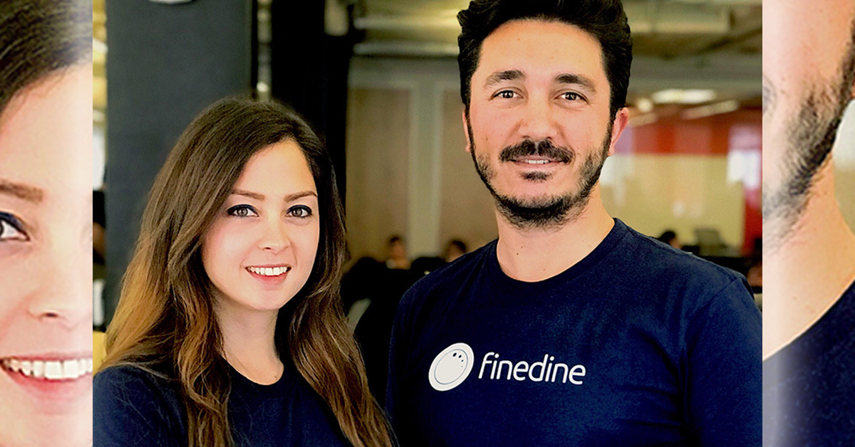 FineDine - Turkey's restaurant management platform raises $600K funding