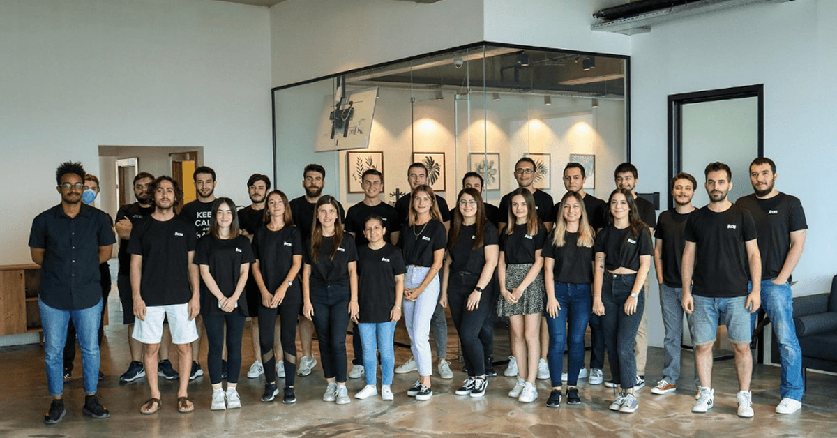 Ikas - Turkey's omnichannel retail management platform raises funds