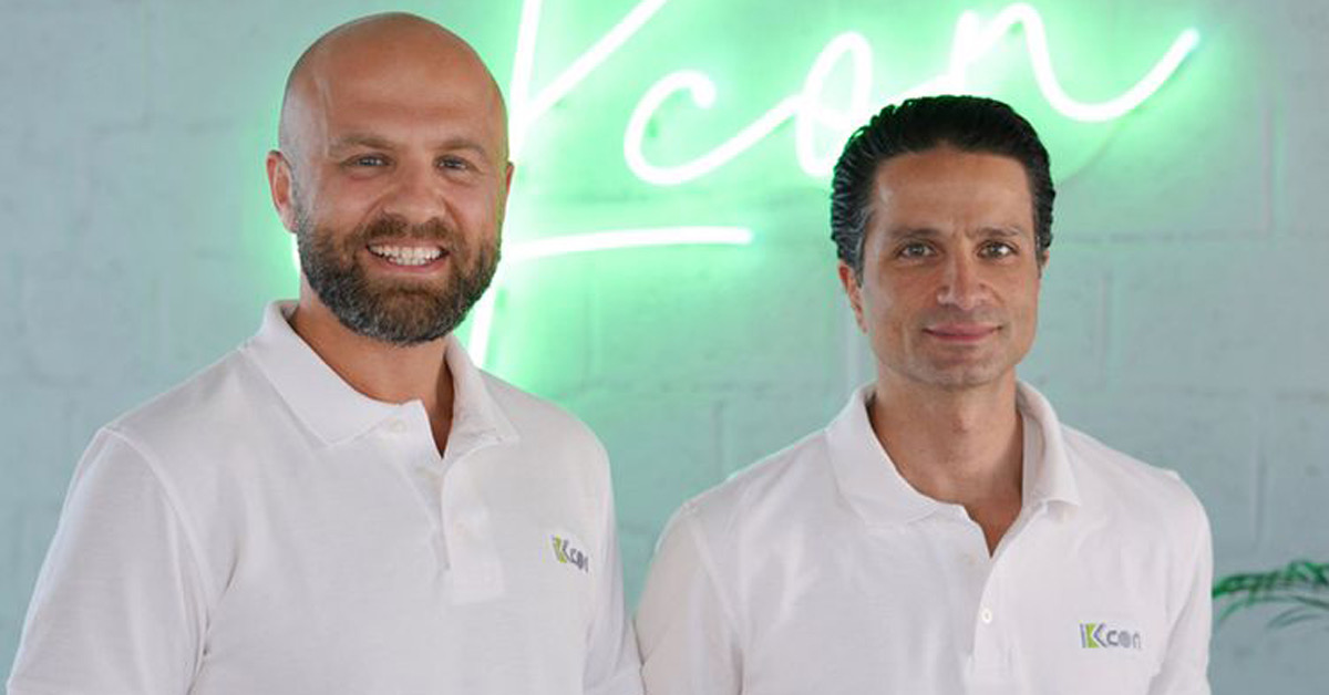 iKcon - Dubai's cloud kitchen startup raises $5 Mn funding
