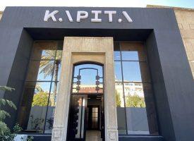 KAPITA launches 'IAIN' Iraq-focused angel network