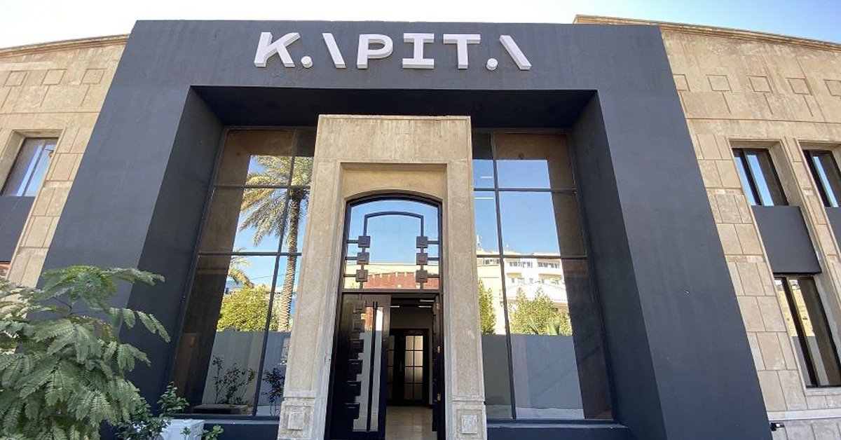 KAPITA launches 'IAIN' Iraq-focused angel network
