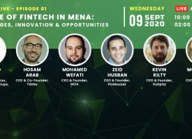 LAFFAZ to host 'THE FUTURE OF FINTECH IN MENA' with Microsoft for Startups MEA and Andra PR