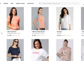 Myntra eyes GCC expansion after its tie-up with Noon and Namshi