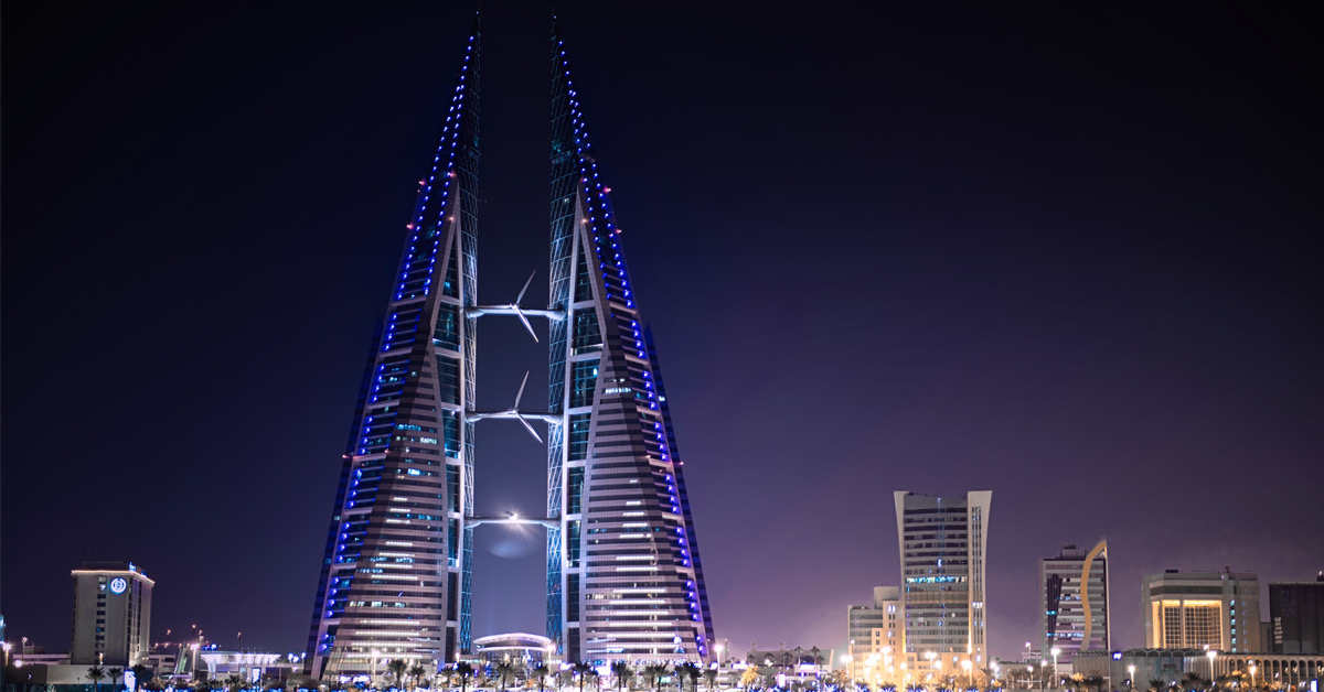 Open Banking is gaining momentum in Bahrain and the wider MENA region