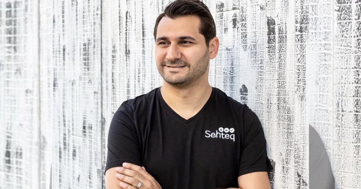 Sehteq - UAE's health insurance startup scoops $20M from 971 Capital