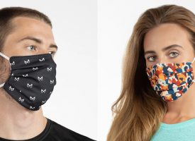 Sigma Fit - Egyptian fitness startup creates protective gear for medical staff fighting coronavirus