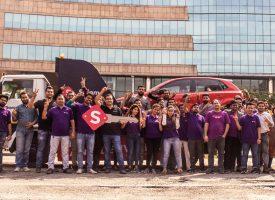 Gurugram's used-car marketplace Spinny acquires Truebil