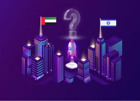 UAE-Israel peace agreement - Israeli startup ecosystem eyes capital influx