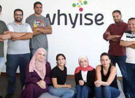 Whyise - Jordan's impact-analytics startup raises seed funding