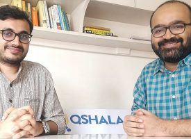 Bengaluru's edtech startup QShala secures INR 2.7 Cr funding from Rainmatter and others