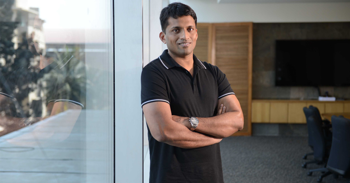 India's edtech unicorn BYJU'S acquires LabinApp