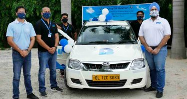 Delhi-NCR based electric ride-hailing startup BluSmart secures $7 Mn funding