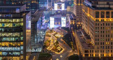 Dubai International Financial Centre's Gate Avenue receives LEED Gold Certification