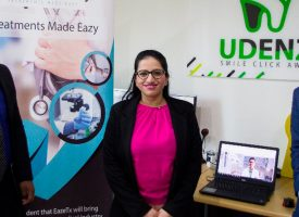 Dubai-based dental platform UDENZ raises $100K funding