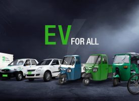 E-trio, Hyderabad's EV startup raises $3 Mn Series A