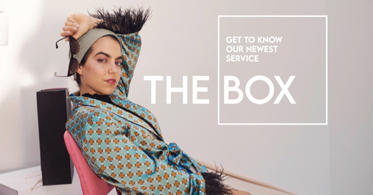 Egypts's La Reina raises six-figure seed funding and launches a fashion subscription service 'The Box'