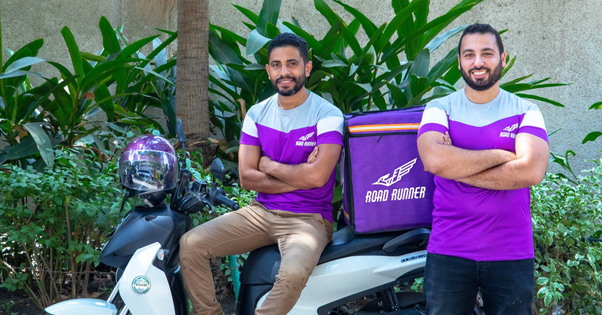 Egypt's Road Runner raises six-figure seed funding