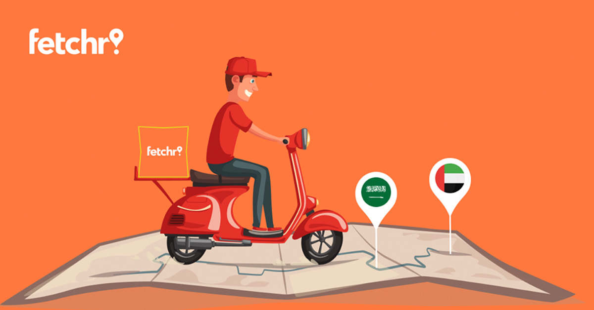 Fetchr raises $15 Mn funding in a Series C round