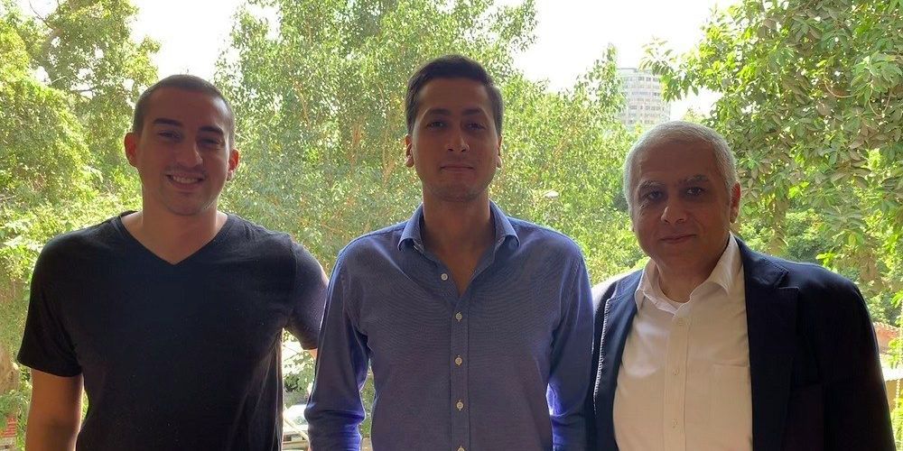 Egypt's fintech startup Kashier Payments raises seed funding from Glint Ventures