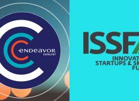 Jordan's ISSF invests $2 Mn in Endeavor Catalyst Fund III