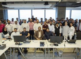 Kuwait's JustClean closes $8 Mn seed funding round