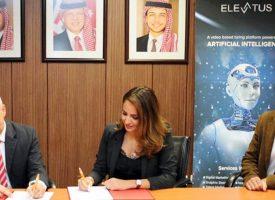 Orange Jordan renews partnership with Elevatus to augment its recruitment