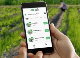 Tarfin, Turkey's agritech startup closes Series A funding from Wamda and others