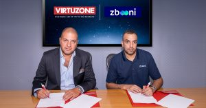 Virtuzone partners with Zbooni to provide SMEs with transaction solutions powered by WhatsApp