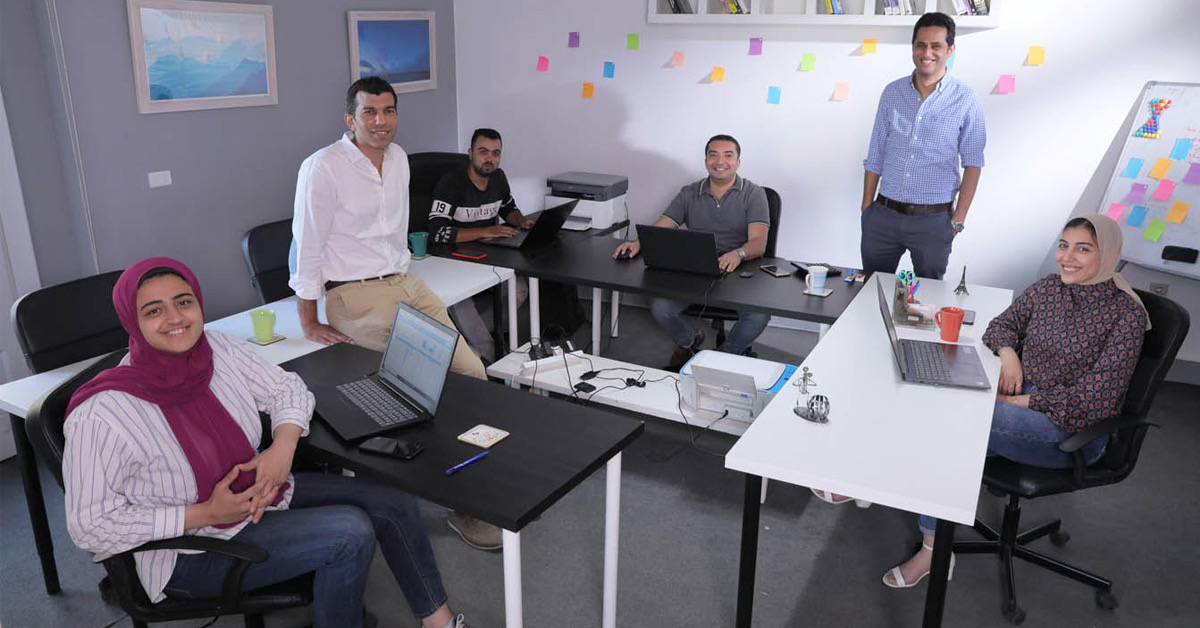 Egypt's fintech startup NowPay secures $2.1 Mn Seed funding