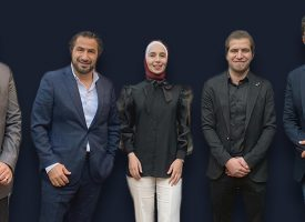 Aumet, Jordanian healthtech startup acquires Uniroders
