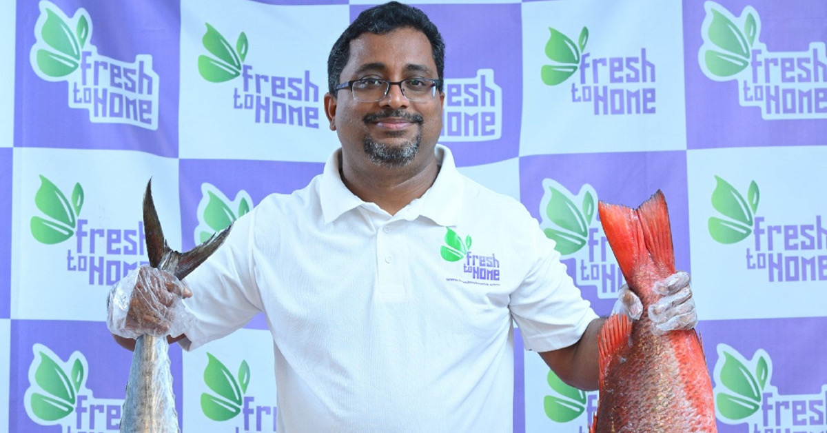 Bengaluru's FreshToHome secures $121 Mn from Investment Corporation of Dubai & Bahrain's Investcorp