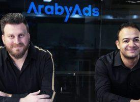 Dubai's adtech startup ArabyAds acquires AdFalcon