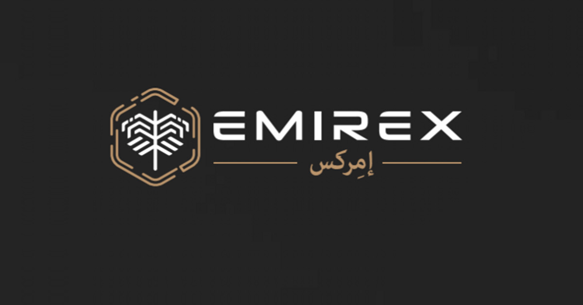 Dubai's Emirex Exchange raises undisclosed investment from US-based Alpha Sigma