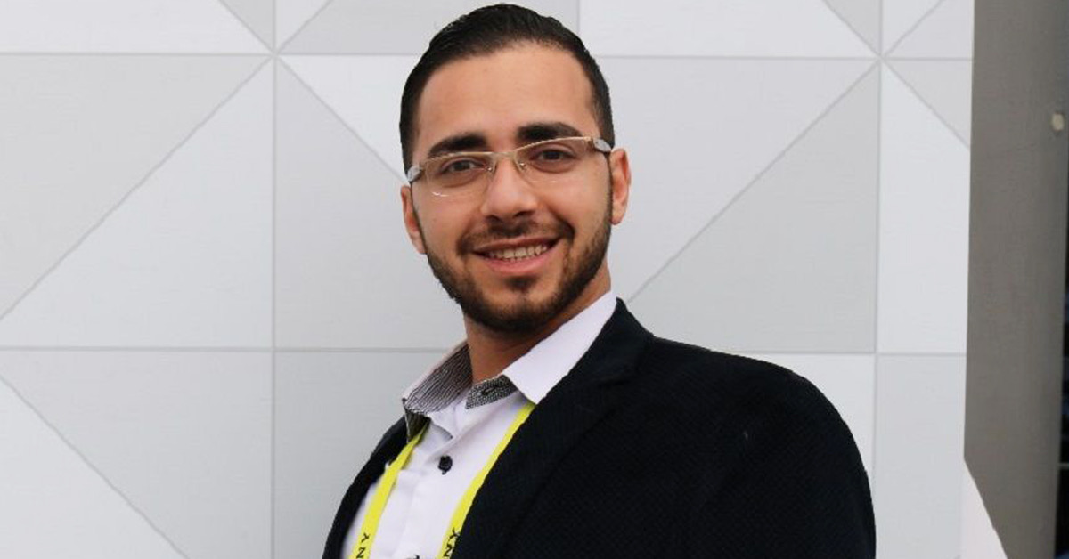 Egypt's Amjaad secures 6-figure funding in ongoing Pre-Series A round