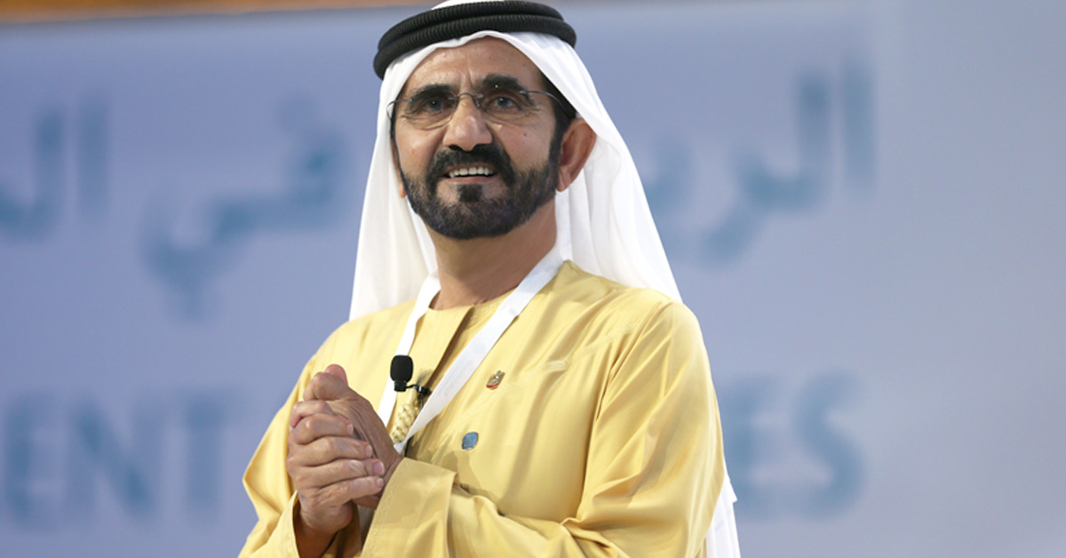 HH Sheikh Mohammed suggests upgrading UAE universities into free zones