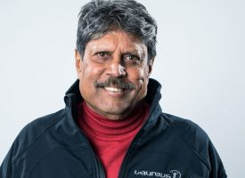 India's cricket-legend invests in deeptech startup Harmonizer India