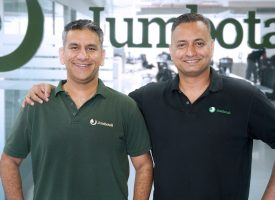 Jumbotail scoops $10.5 Mn funding from JumboFund & Heron Rock