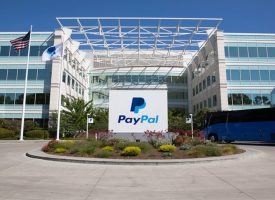 PayPal to venture into cryptocurrency buying selling and shopping