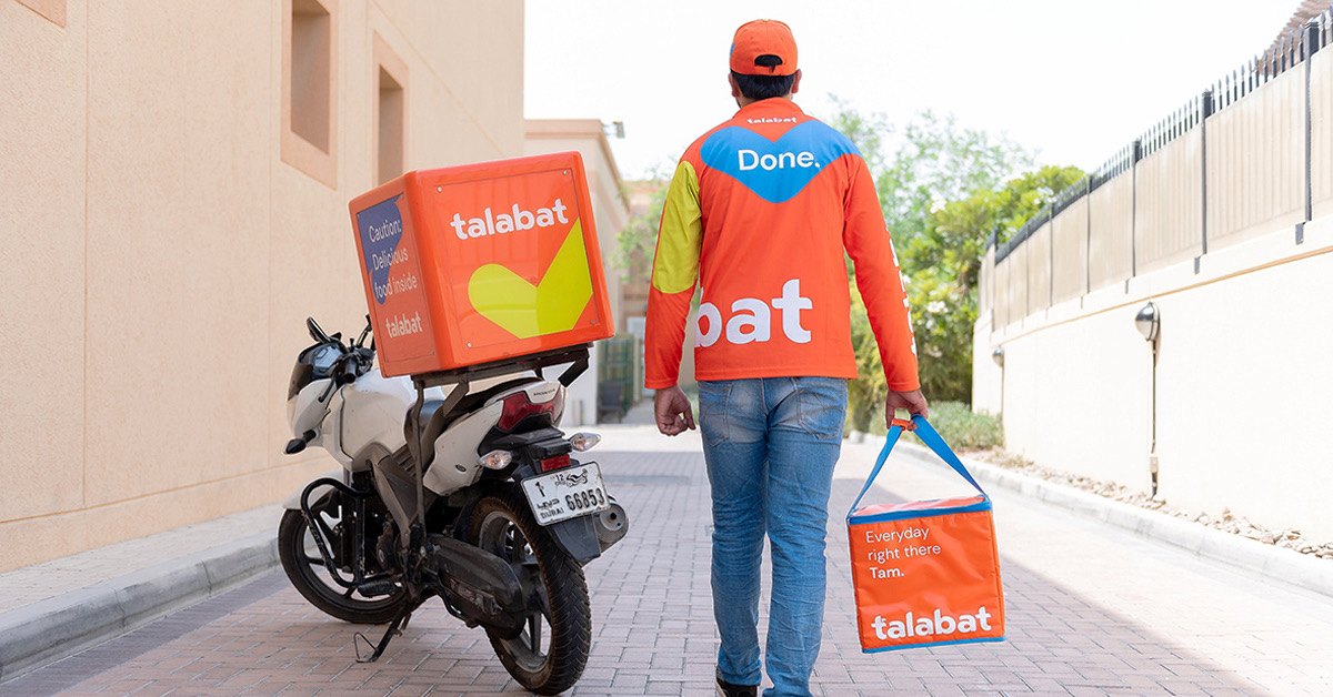 Talabat, Kuwaiti foodtech startup weaving plans to expand to Iraq