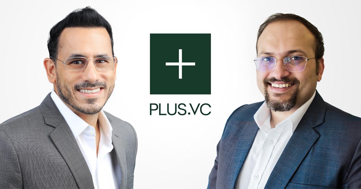 Veteran investors Hasan Haider and Sharif El-Badawi launch +VC