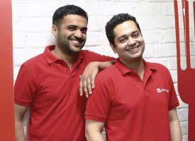 Zomato, India's foodtech giant raises $53 Mn funding from Kora Investments