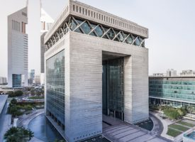 DIFC FinTech Hive and FinTech-Aviv signs landmark agreement