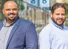 Egypt's ExpandCart bags $2.5 million Series A funding