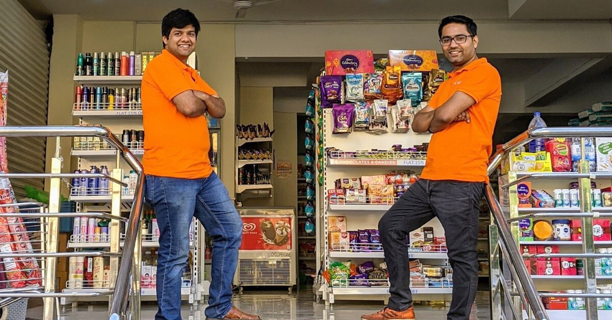 Gully Network, Bengaluru's retail-tech startup secures $1.2 Mn from Venture Catalysts