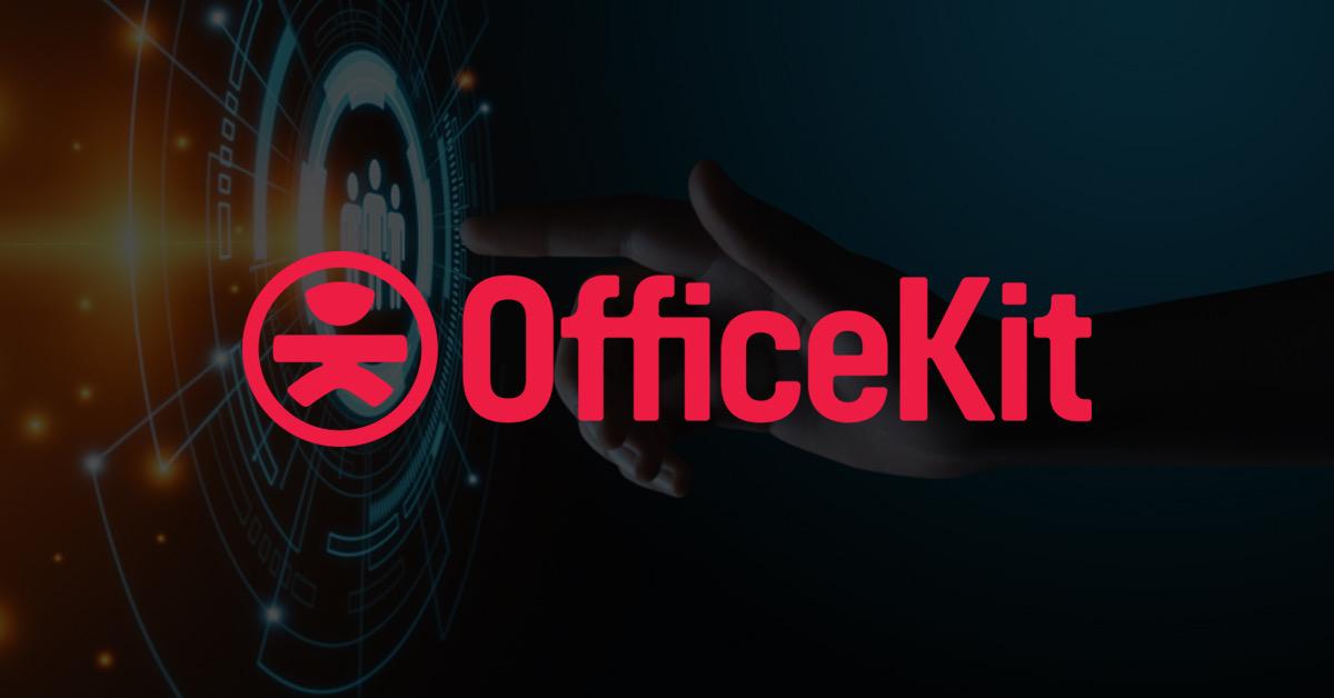 [Exclusive] Kerala-based Officekit HR raises $1 Mn seed funding from California's Expert DOJO