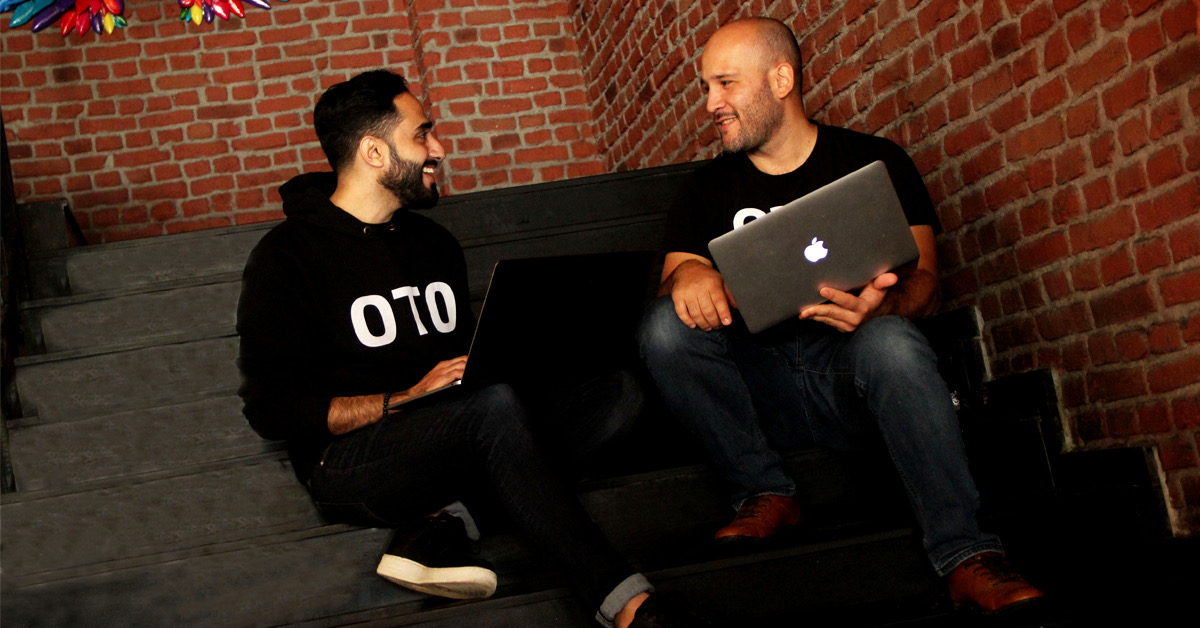 OTO expands to 6 countries in MENA to revolutionize last-mile delivery for brick-and-mortar retailers