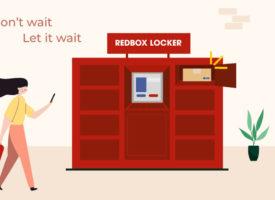 RedBox, Saudi-based smart locker startup raises funding from Vision Ventures