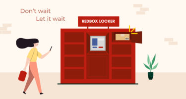 RedBox, Saudi-based smart locker startup raises funding from Vision Ventures