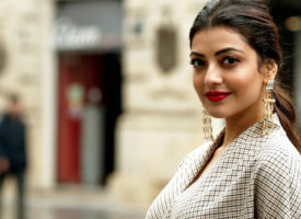 South Indian actress Kajal Aggarwal picks 15% stake in OKIE Gaming